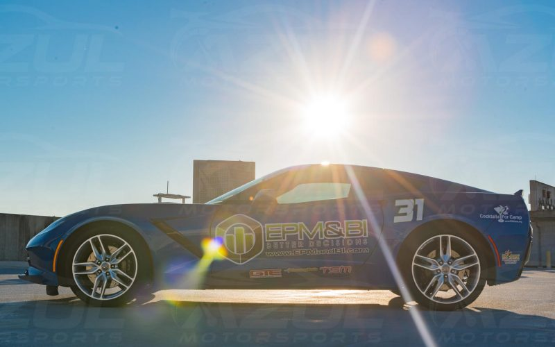 Azul Motorsports - 1
