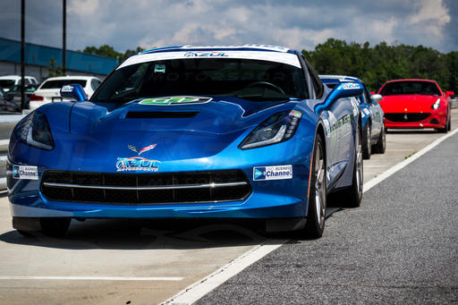 Azul Motorsports - 10