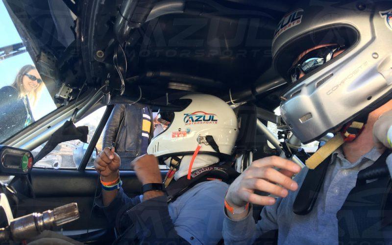 Azul Motorsports - 101