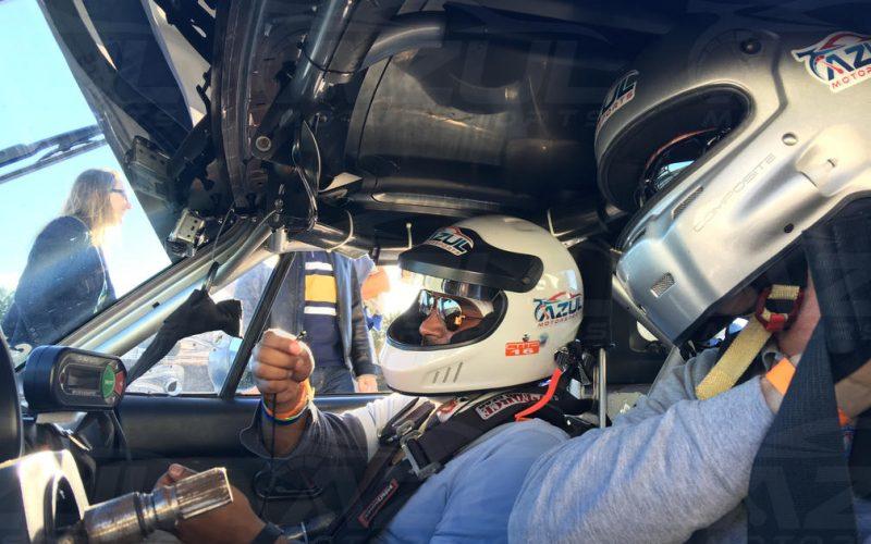 Azul Motorsports - 102