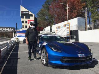 Azul Motorsports - 111