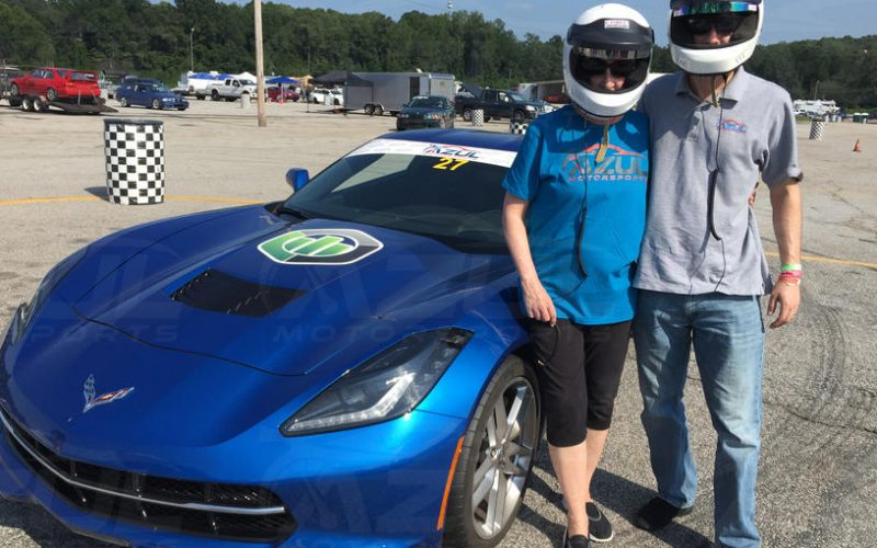 Azul Motorsports - 116