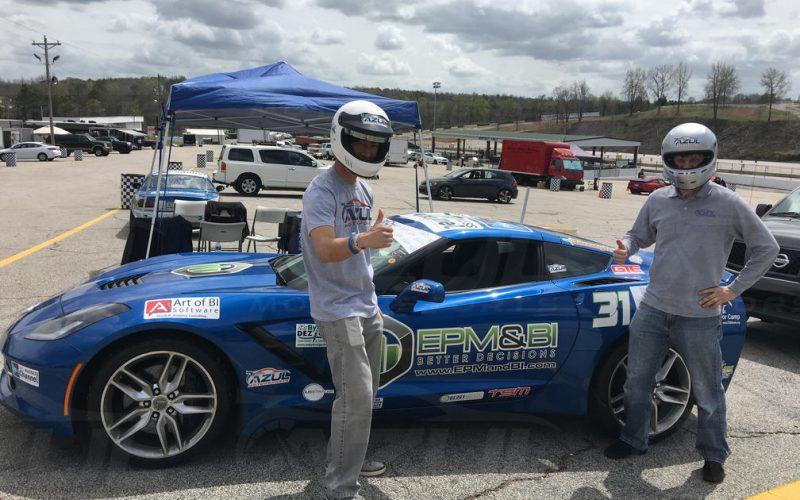 Azul Motorsports - 117