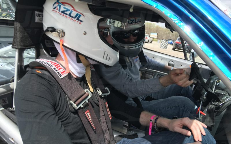 Azul Motorsports - 119