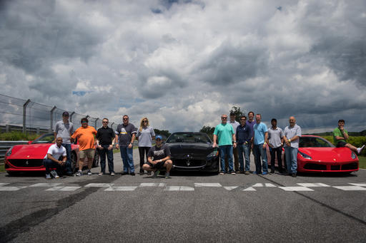 Azul Motorsports - 12