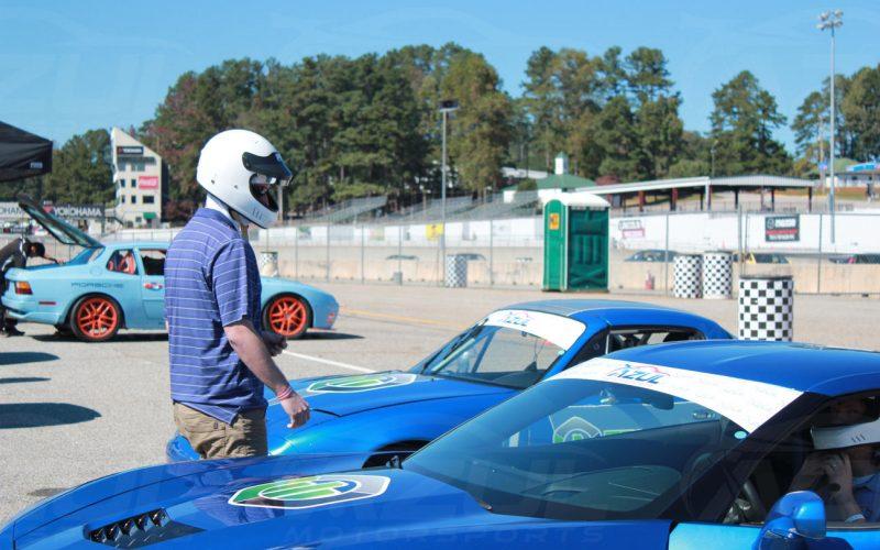Azul Motorsports - 125