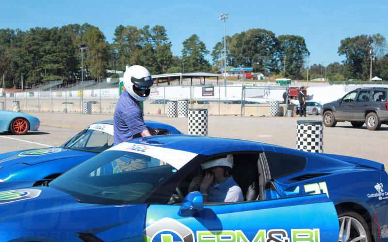 Azul Motorsports - 126