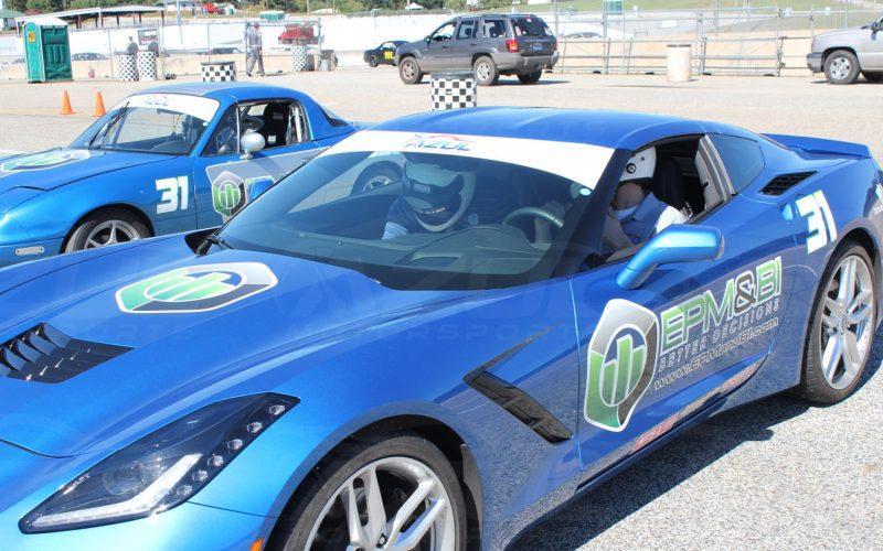 Azul Motorsports - 127