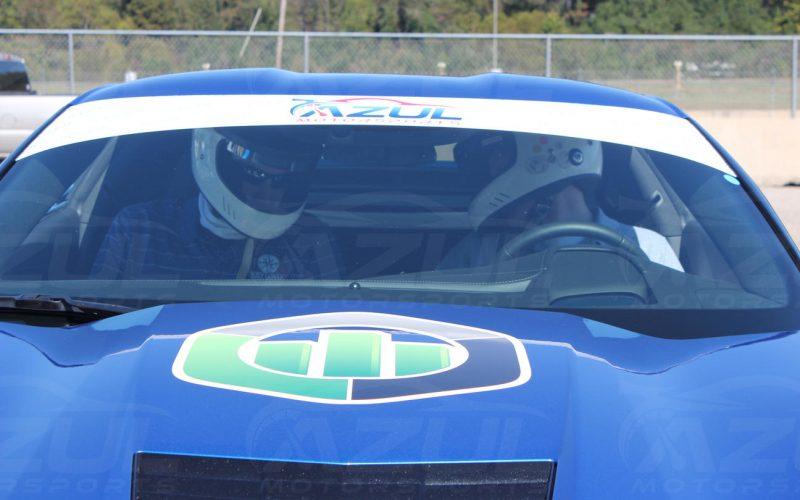 Azul Motorsports - 128
