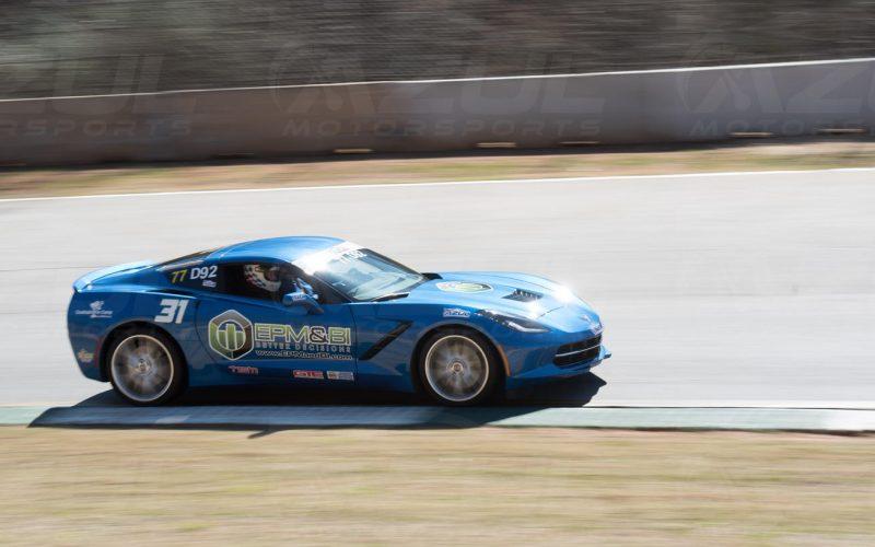 Azul Motorsports - 131