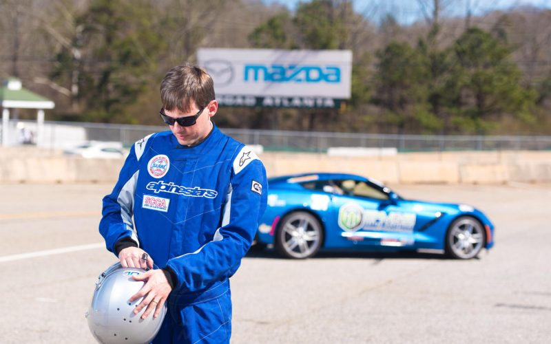 Azul Motorsports - 133