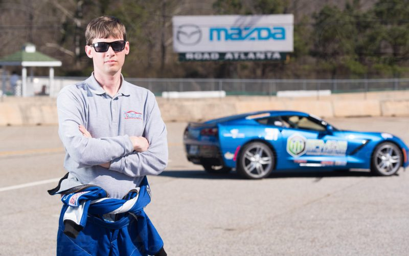 Azul Motorsports - 134