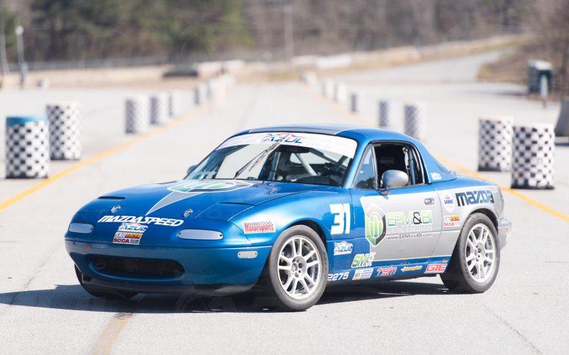 Azul Motorsports - 135