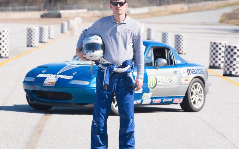 Azul Motorsports - 136