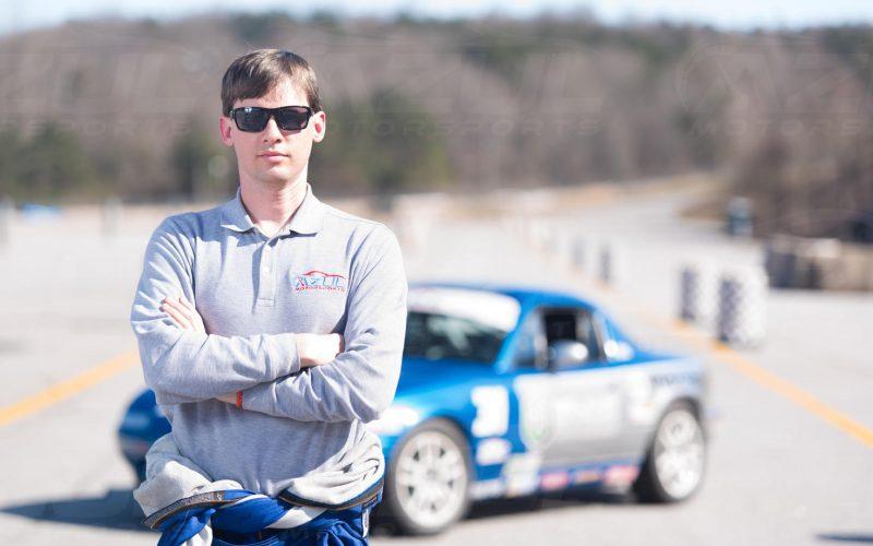 Azul Motorsports - 137