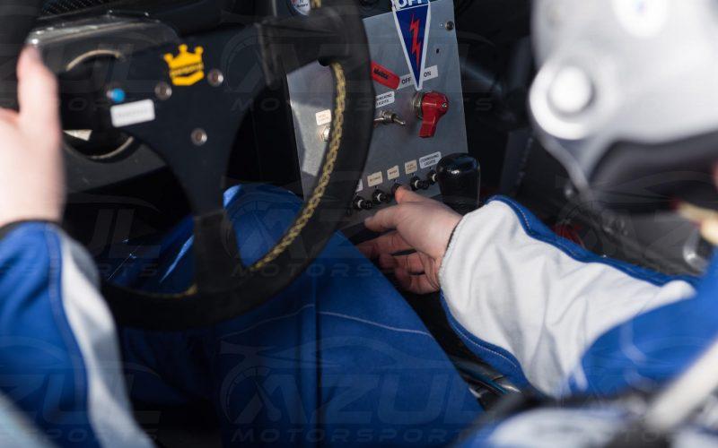 Azul Motorsports - 138