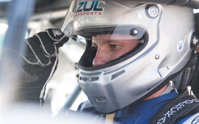 Azul Motorsports - 139