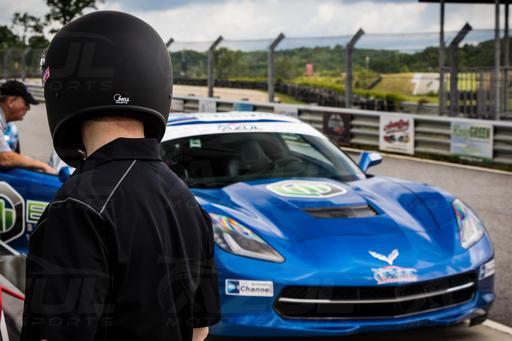 Azul Motorsports - 14