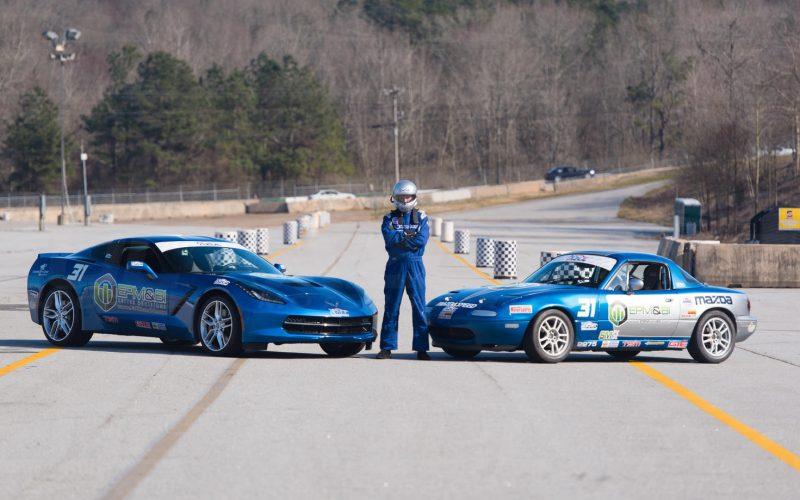 Azul Motorsports - 140