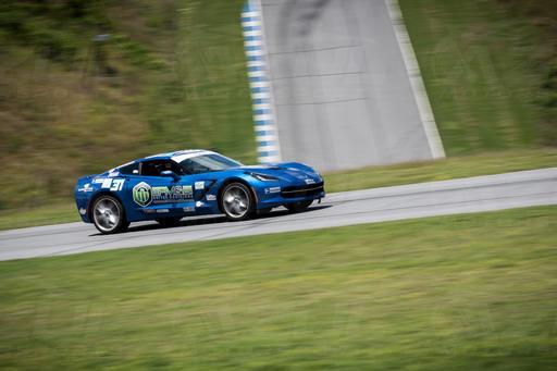 Azul Motorsports - 15