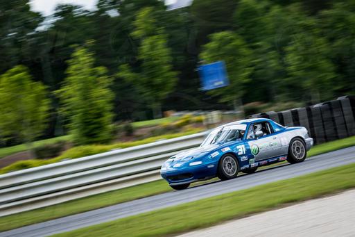 Azul Motorsports - 16
