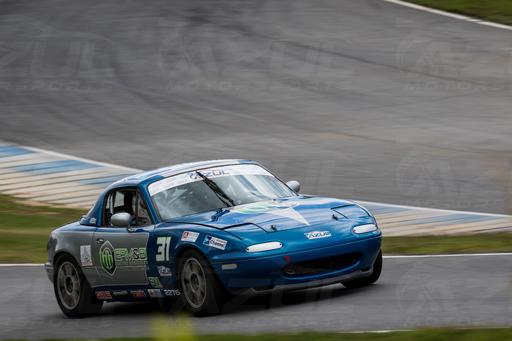 Azul Motorsports - 17