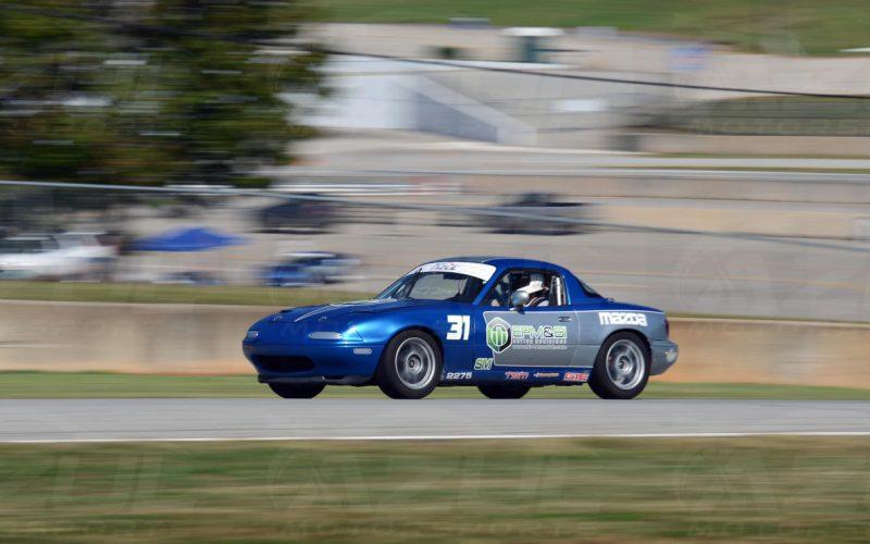 Azul Motorsports - 19