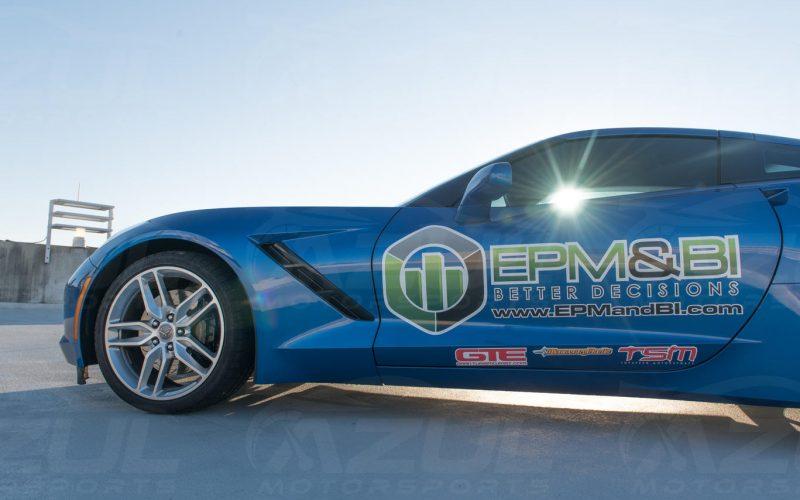 Azul Motorsports - 2