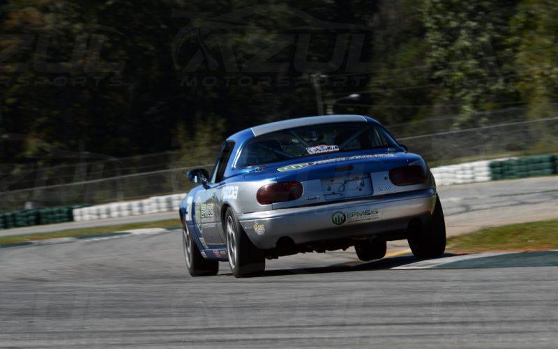 Azul Motorsports - 20