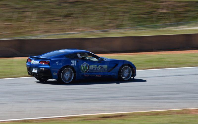 Azul Motorsports - 21