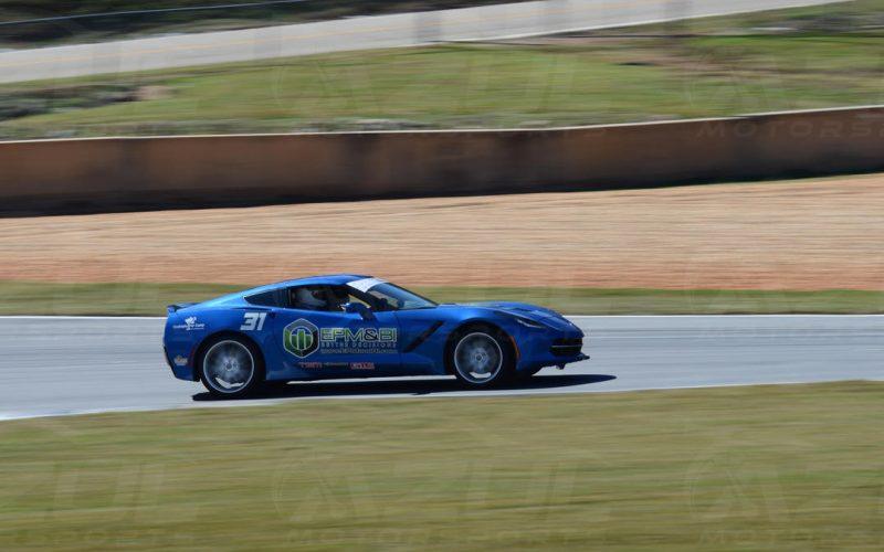 Azul Motorsports - 22