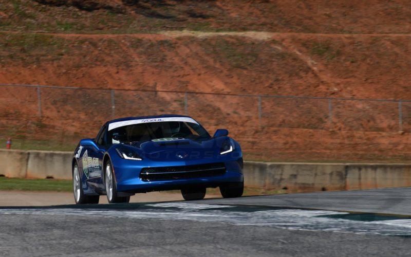 Azul Motorsports - 23