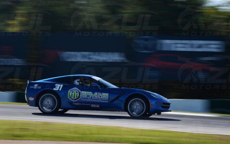 Azul Motorsports - 24