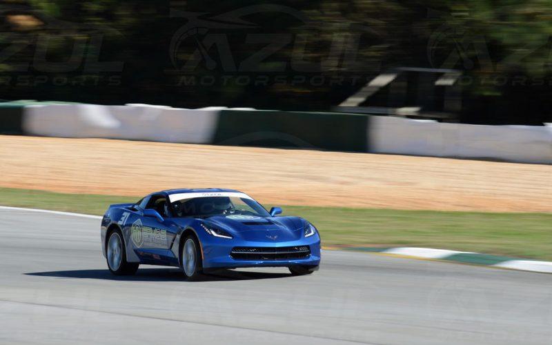 Azul Motorsports - 25
