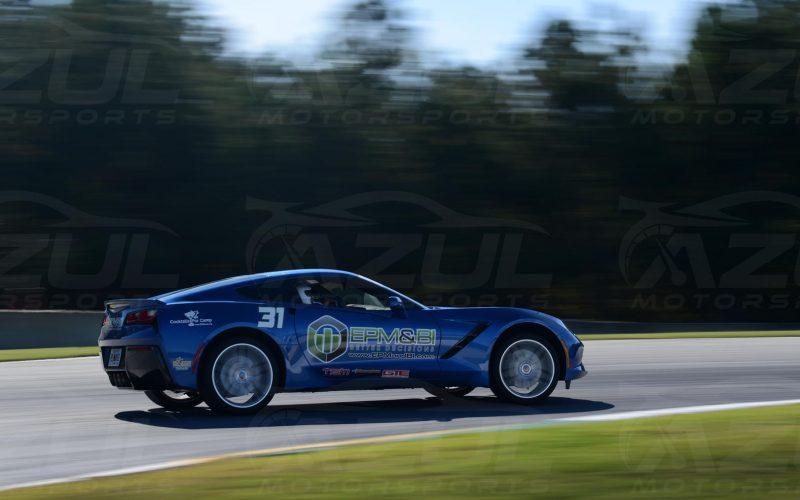 Azul Motorsports - 26