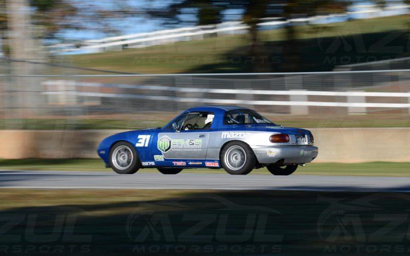 Azul Motorsports - 28