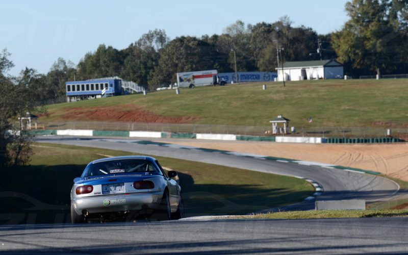 Azul Motorsports - 29