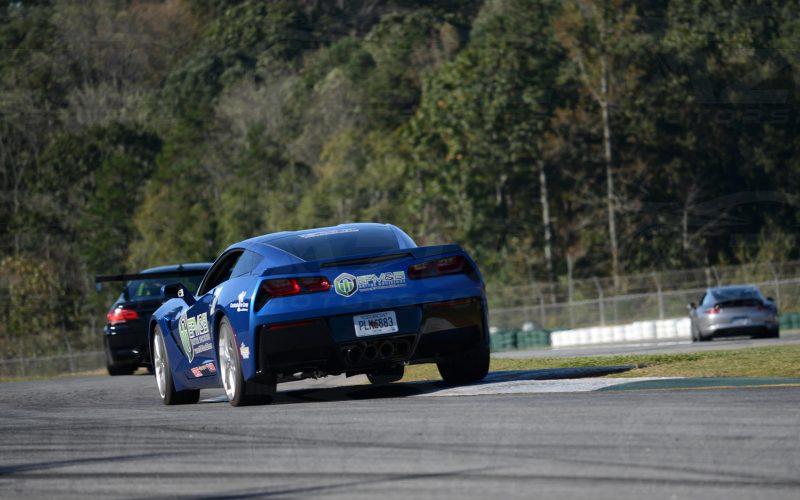Azul Motorsports - 30