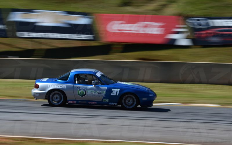 Azul Motorsports - 31