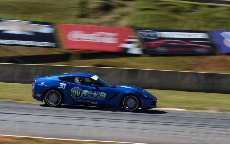 Azul Motorsports - 32