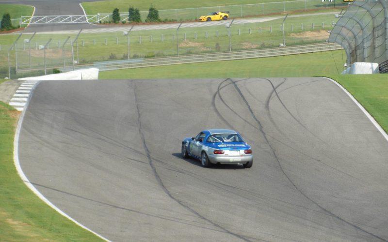 Azul Motorsports - 35