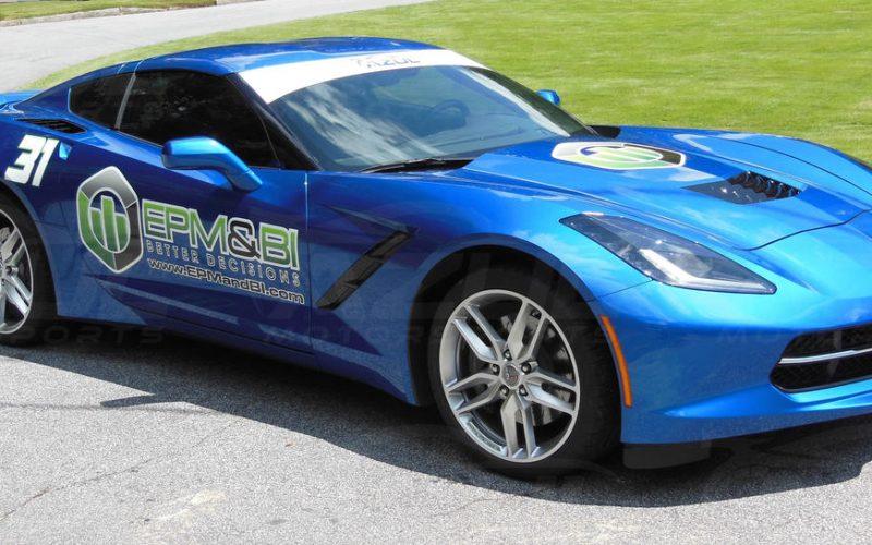Azul Motorsports - 38
