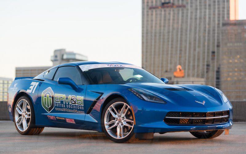 Azul Motorsports - 4