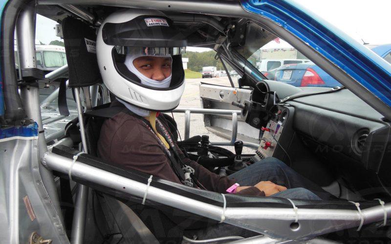 Azul Motorsports - 40