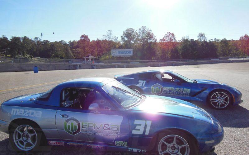 Azul Motorsports - 42