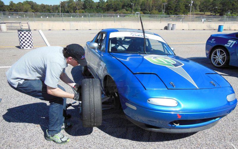 Azul Motorsports - 44