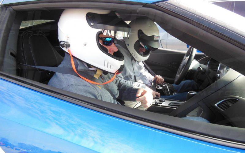 Azul Motorsports - 45