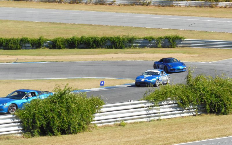 Azul Motorsports - 47