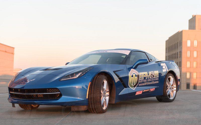 Azul Motorsports - 5