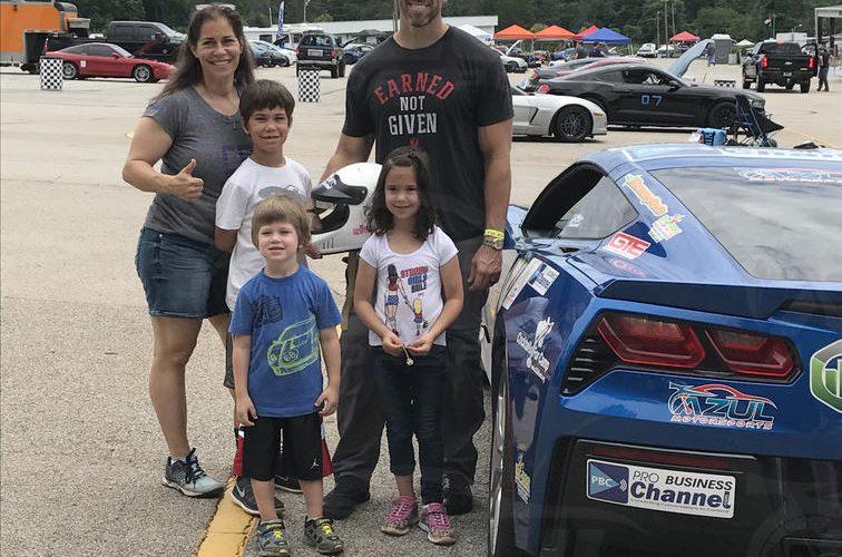 Azul Motorsports - 50